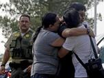 Lagi! Penembakan Tejadi di Sekolah AS, Dua Siswa Tewas