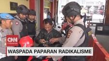 VIDEO: Waspada Paparan Radikalisme
