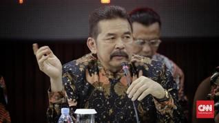 Jaksa Agung Benarkan Akan Ada Tersangka Baru Kasus Jiwasraya