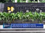 Pemerintah Akan Relaksasi Aturan IMB