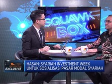 Dorong Pasar Syariah, BEI Gelar Sharia Investment Week 2019