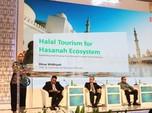 BNI Syariah Berkomitmen Dukung Pengembangan Industri Halal