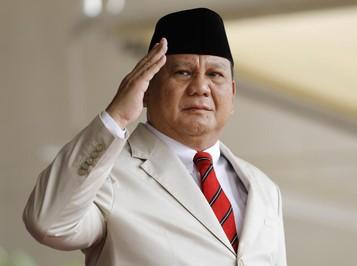 Jalan Terjal Prabowo dalam Pengadaan Pesawat Tempur Indonesia