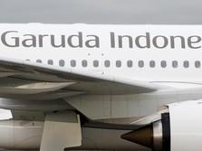 Spesifikasi Tak Sesuai, Garuda Jual 18 Pesawat Bombardier?
