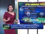 Jawa Tengah Primadona Manufaktur Indonesia