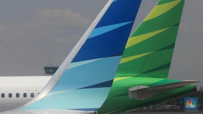 GIAA MDLN IHSG Ini 7 Kabar Pasar: Garuda Siap Rilis MCB, Bentjok Dipolisikan