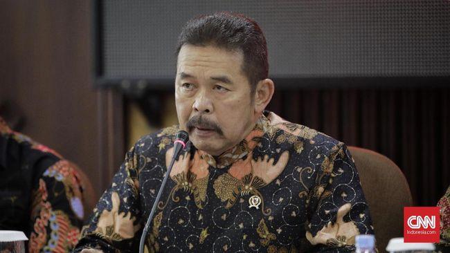 Kejagung Minta Kajari Depok Tanggung Jawab Kasus First Travel