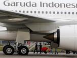 Banyak Sewa Pesawat, Berapa Biaya Leasing Garuda per Tahun?