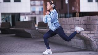 Bahaya Olahraga Berlebihan dan Tanda-tandanya