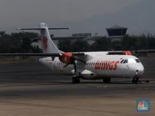 Wings Air Batal Terbang Lagi di Bandara Halim, Kenapa?