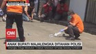VIDEO: Kasus Penembakan, Anak Bupati Majalengka Ditahan
