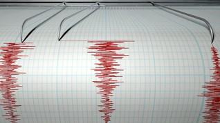 Dua Gempa Susulan Guncang Ambon Dini Hari