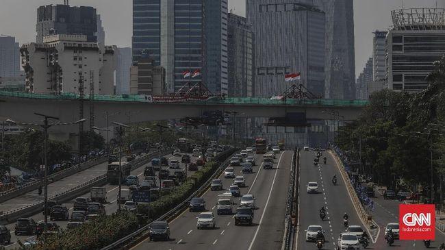 Jembatan Lengkung LRT Kuningan Diklaim Jauh dari Sumber Gempa