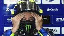 Yamaha Masih Tunggu Keputusan Rossi untuk Gabung pada 2021