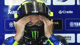 Rossi Ingin Terus Jadi Pebalap Hingga 50 Tahun