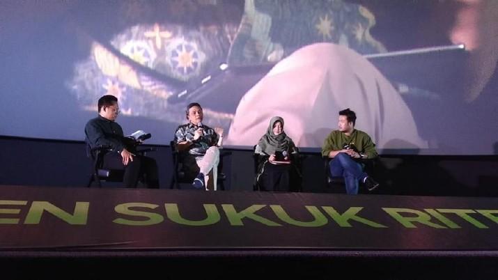 Green Sukuk Rifel seri 5T006 (CNBC Indonesia/Yuni Astuti)