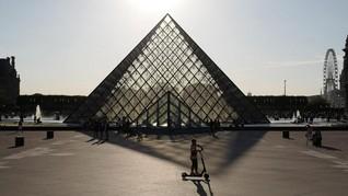 Risiko Perjalanan di Prancis saat Aksi Rompi Kuning Terjadi