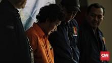 Polda Metro Rekonstruksi Aksi Penyiraman Air Keras di Jakbar