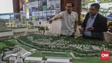 FOTO: Mencari 'Papan' di Pameran Properti Indonesia 2019