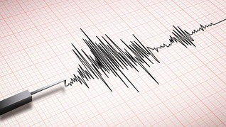 BMKG Jelaskan Faktor Gempa Bumi yang Guncang Sukabumi