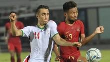 Jadwal Lengkap Timnas Indonesia U-23 di SEA Games 2019