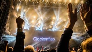 Demo Memanas, Festival Musik Terbesar di Hong Kong Dibatalkan