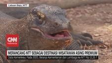 VIDEO: Mendesain NTT Menjadi Destinasi Wisatawan Asing Premiu
