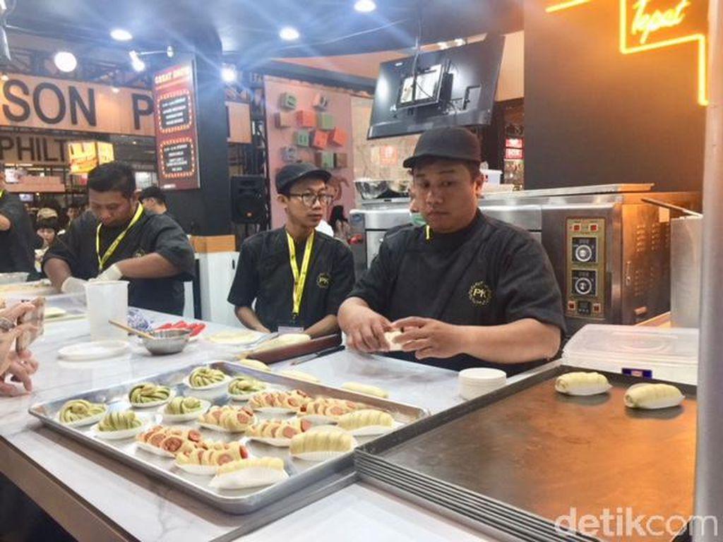 Ratusan Produk Makanan dan Minuman Ada di SIAL Interfood 2019