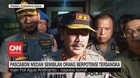 VIDEO: 9 Orang Berpotensi Tersangka Kasus Bom di Medan
