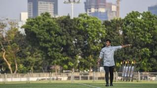 Indra Senang Vietnam dan Thailand Saling Jegal di SEA Games