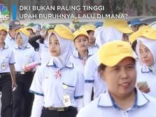 Bukan Jakarta, Ini Daerah dengan Upah Buruh Tertinggi di RI!