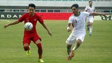 Timnas Indonesia Butuh Pembeda di Semifinal SEA Games 2019