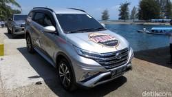 Daihatsu Terios Terbaru Meluncur Besok, Simak Lagi Pilihan Tipe dan Harganya