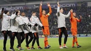 Daftar 16 Tim Lolos ke Piala Eropa 2020