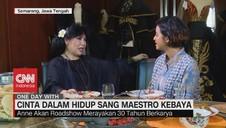VIDEO: Cinta Dalam Hidup Sang Maestro Kebaya