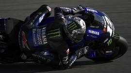 Tes MotoGP: Vinales Tercepat, Alex Marquez ke-20