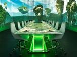 7 Restoran Termahal Dunia, Mau Makan di Sini?