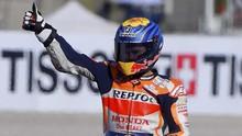 Pensiun MotoGP Bukan Vonis Mati dari Lorenzo