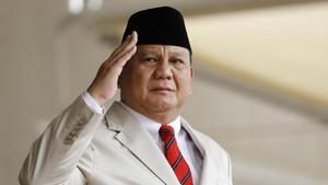 Di Depan Panglima TNI, Prabowo Ingin Hidupkan Lagi Hankamrata