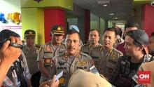 Tersangka Bom Bunuh Diri Polrestabes Medan Dibawa ke Jakarta