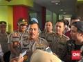 Total 23 Terduga Teroris Ditangkap Terkait Bom Medan