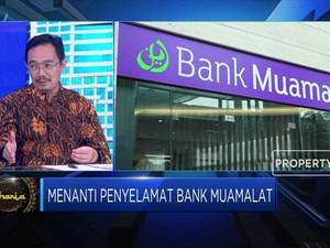 Ekonom Sebut 2 Langkah Penyelamatan Bank Muamalat, Apa Saja?