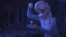 Sinopsis 'Frozen 2', Menguak Misteri Kekuatan Elsa