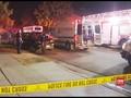 VIDEO: Empat Tewas dan Enam Luka Ditembak Saat Pesta