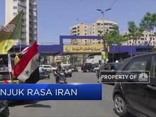Didemo Rakyat Iran, Kenaikan BBM Justru Didukung Khamenei