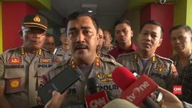 VIDEO: Aksi Bom Bunuh Diri Telah Disiapkan dan Direncanakan