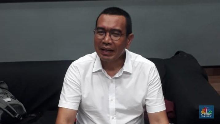 Erick Thohir dan di Balik Aksi Perampingan Organisasi BUMN