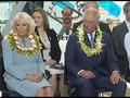 VIDEO: Pangeran Charles Kunjungi Selandia Baru