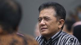 Eks Pimpinan KPK Chandra Hamzah Diplot Jadi Bos Bank BUMN