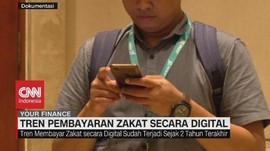 VIDEO: Tren Pembayaran Zakat Secara Digital